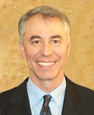 Photo of Tony Pontes